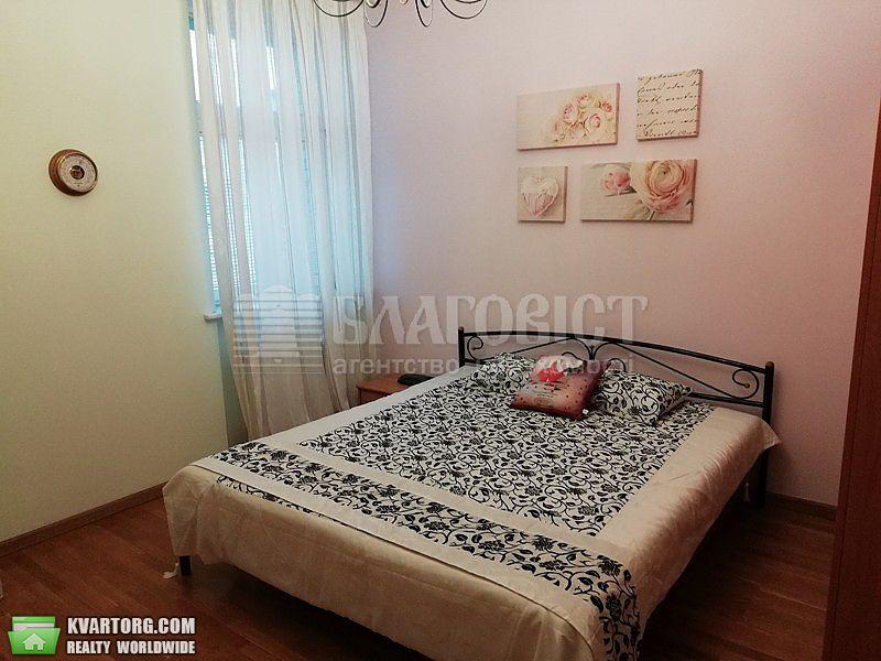 сдам 4-комнатную квартиру. Киев, ул. Металлистов 11А. Цена: 1200$  (ID 2123656) - Фото 1