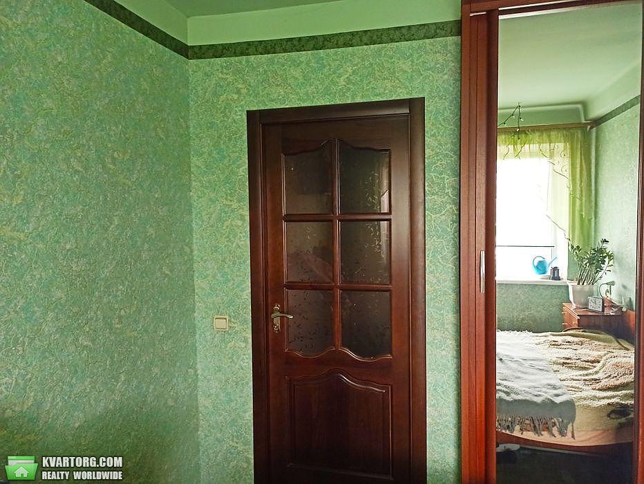 продам 3-комнатную квартиру Киев, ул. Голосеевский пр 89 - Фото 2