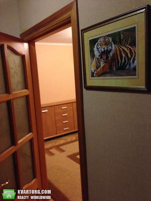 сдам 1-комнатную квартиру Киев, ул.Малиновского 27/23 - Фото 4