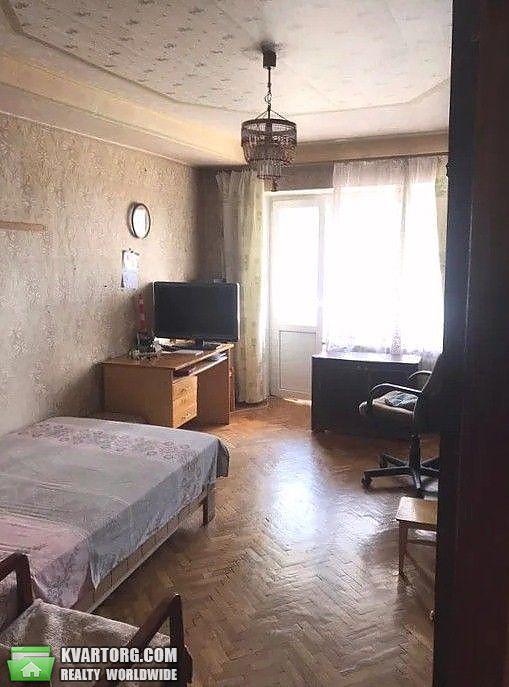 продам 3-комнатную квартиру Киев, ул. Правды пр 96 - Фото 4