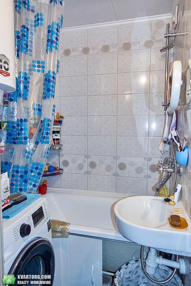 продам 1-комнатную квартиру Киев, ул. Дружбы Народов пл 5 - Фото 4