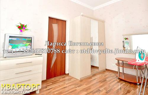 сдам 2-комнатную квартиру. АР Крым,  Екатериненская - фото 4