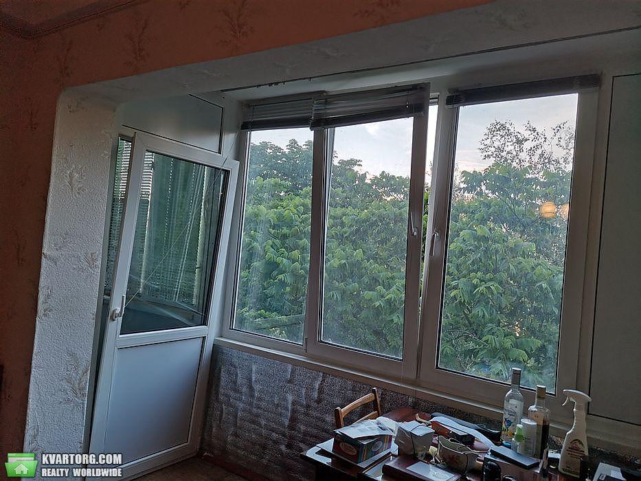 продам 1-комнатную квартиру Киев, ул. Метрологическая 6 - Фото 3