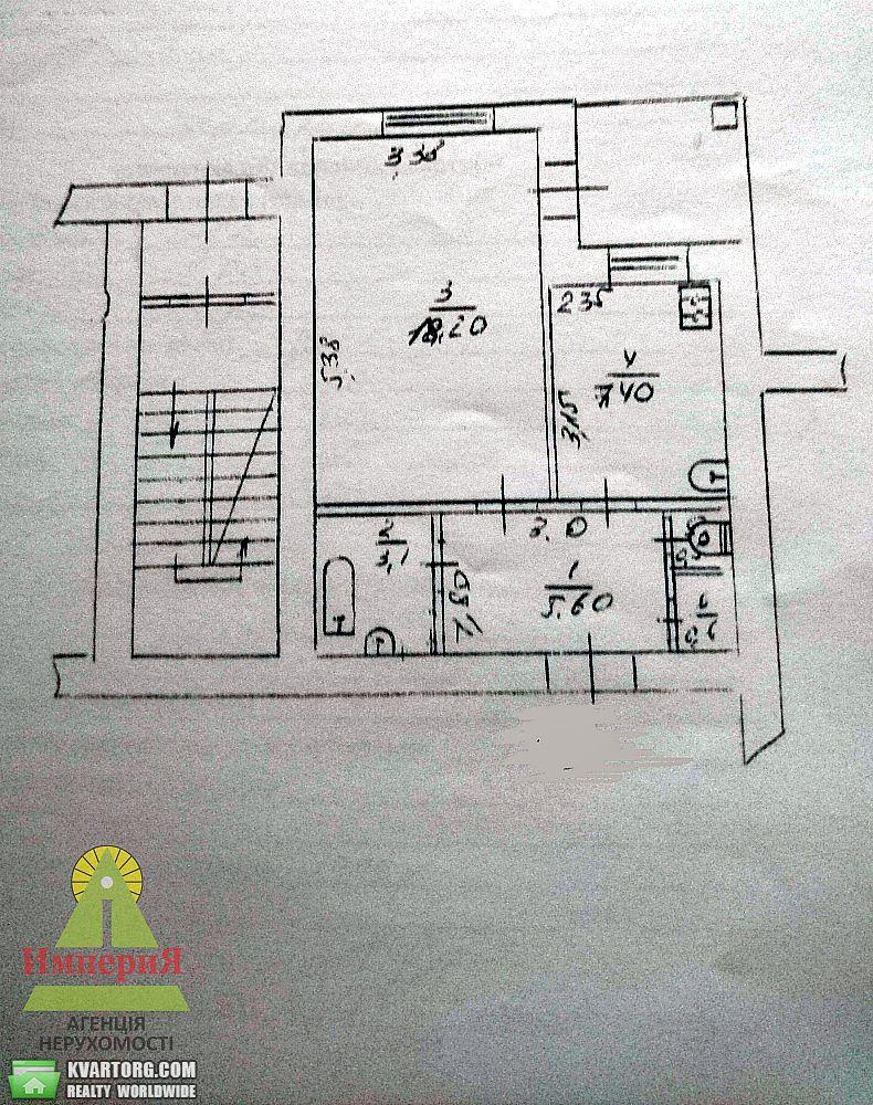 продам 1-комнатную квартиру Киевская обл., ул.Княгини Ольги 13 - Фото 10