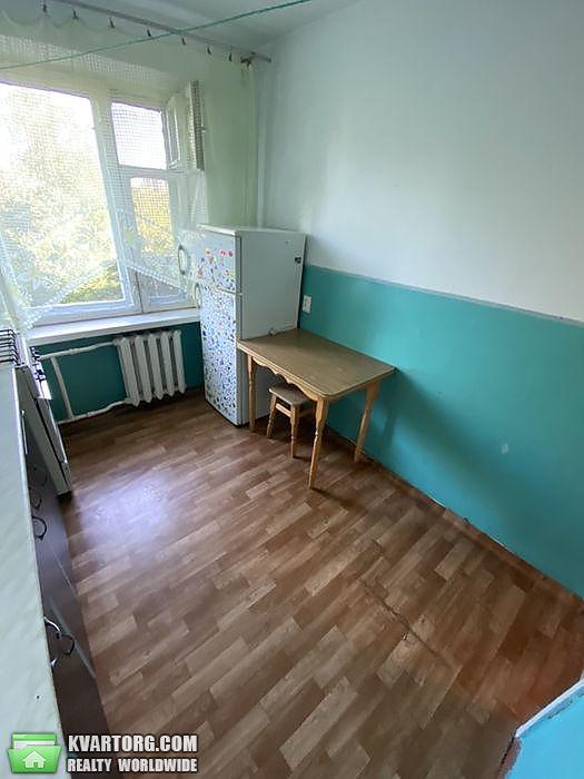 продам 1-комнатную квартиру Киев, ул. Двинская 1а - Фото 5