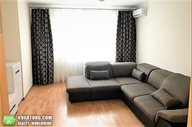 сдам 2-комнатную квартиру Киев, ул. Скрипника 40 - Фото 5