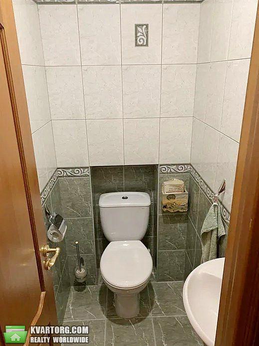 сдам 3-комнатную квартиру Киев, ул. Сечевых Стрельцов 42 - Фото 8