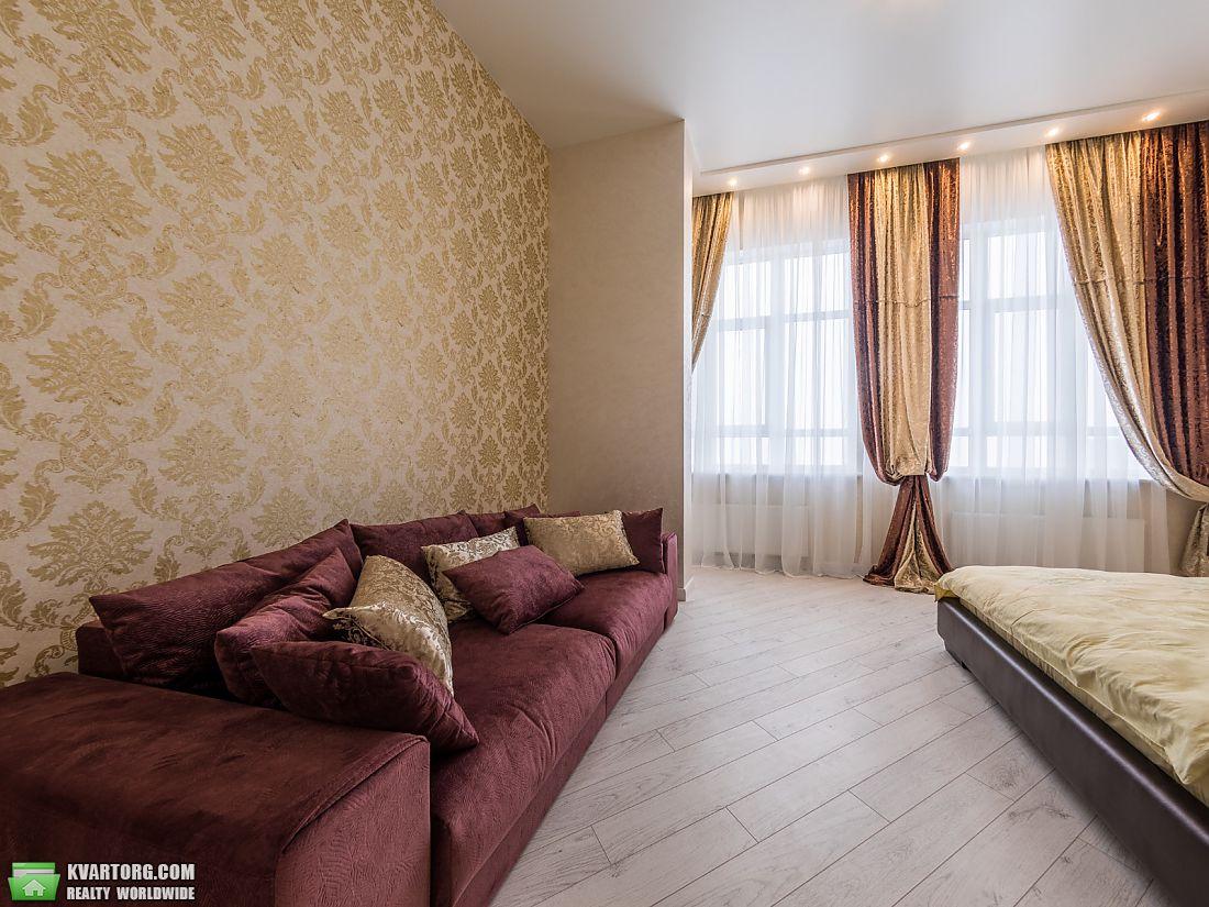 сдам 1-комнатную квартиру Киев, ул. Жилянская 118 - Фото 8