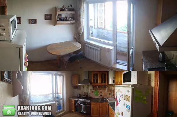 продам 2-комнатную квартиру Киев, ул. Дружбы Народов пл 3 - Фото 4