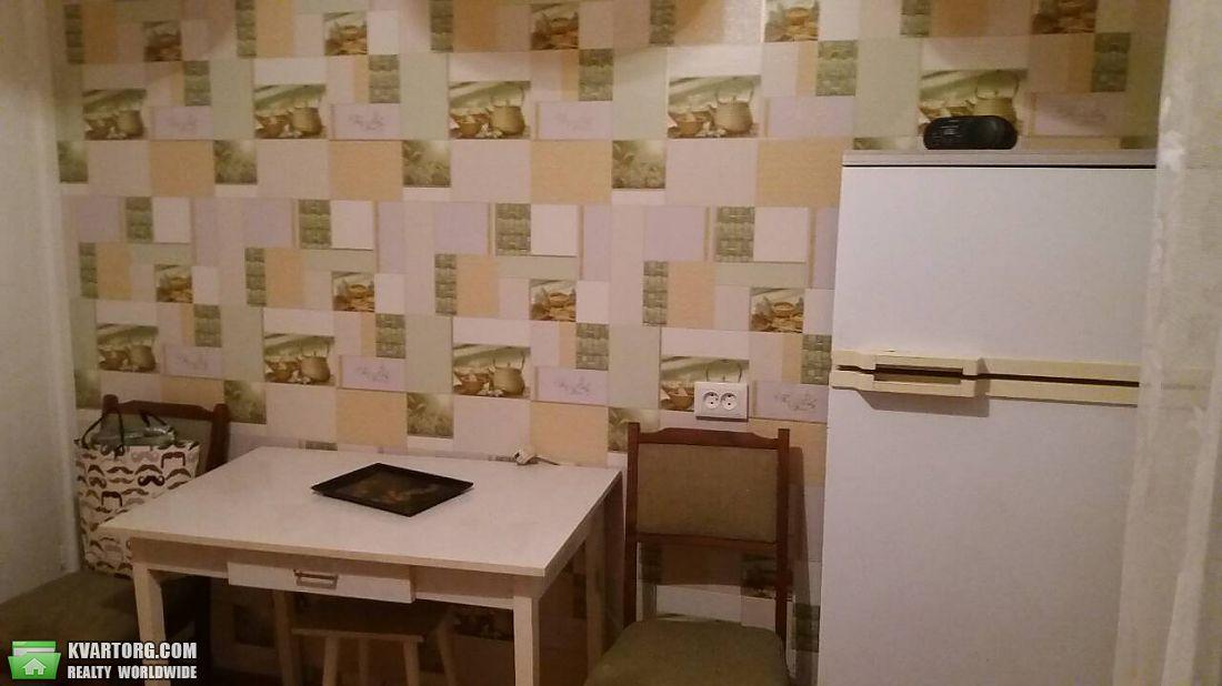 сдам 1-комнатную квартиру Одесса, ул. Заболотного 47 - Фото 4