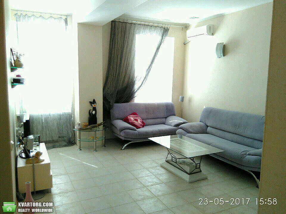 сдам 2-комнатную квартиру Одесса, ул.Малая Арнаутская 44 - Фото 5
