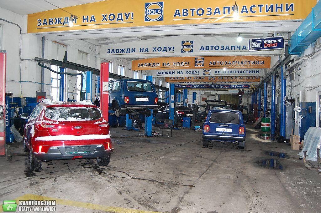 продам СТО Киев, ул. Красногвардейская 34 - Фото 6