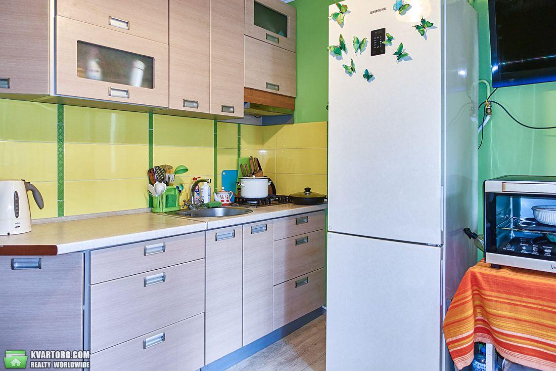 продам 1-комнатную квартиру Киев, ул. Дружбы Народов пл 5 - Фото 6