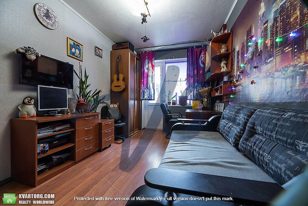 продам 3-комнатную квартиру Киев, ул.Армянская 3 - Фото 9