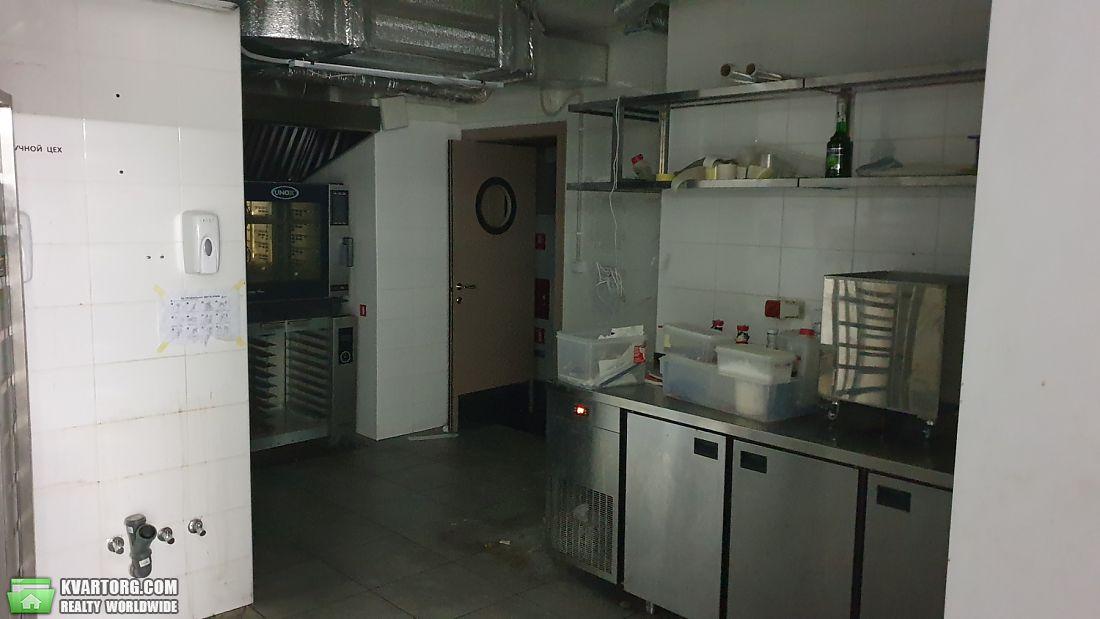 сдам кафе/ресторан Киев, ул. Верхний Вал 28 - Фото 3