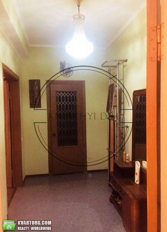 продам 1-комнатную квартиру Киев, ул.ул. Ревуцкого 5 - Фото 3
