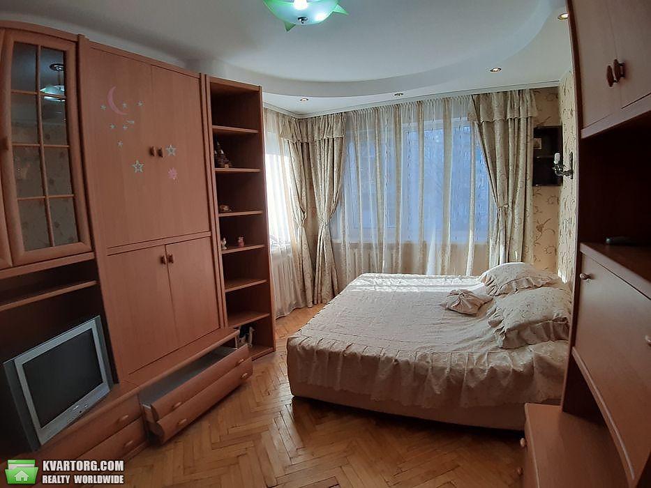 сдам 2-комнатную квартиру Киев, ул. Братиславская 32 - Фото 1