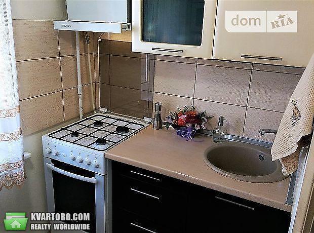 продам 1-комнатную квартиру Киев, ул. Оболонский пр 14е - Фото 1
