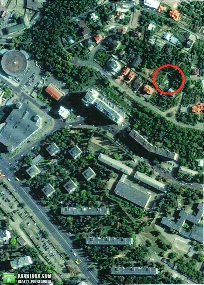 продам участок Киев, ул.Кучмин Яр/Краснодонская 17а - Фото 1