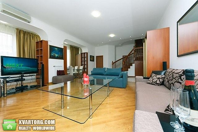 продам 4-комнатную квартиру Киев, ул. Пушкинская 19 - Фото 5