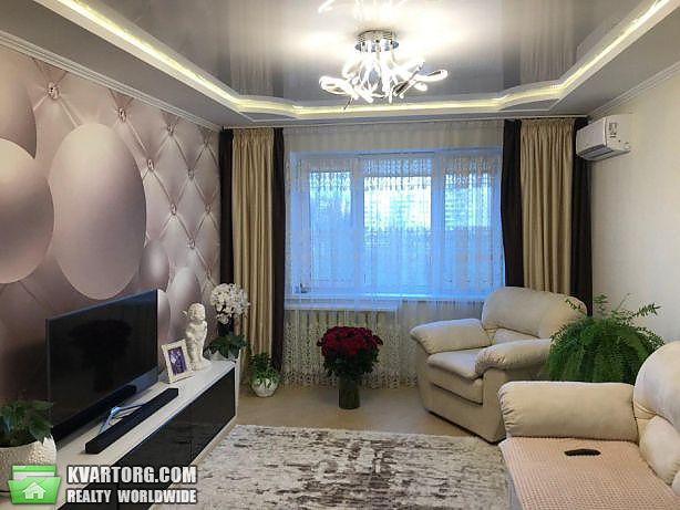 продам 3-комнатную квартиру Киев, ул. Героев Сталинграда пр 48 - Фото 1