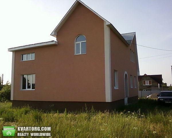продам дом Киевская обл., ул.Полевая 34 - Фото 1