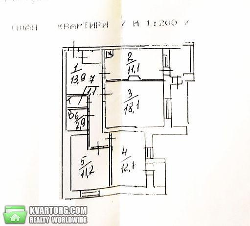 продам 3-комнатную квартиру Киев, ул. Героев Сталинграда пр 16в - Фото 6