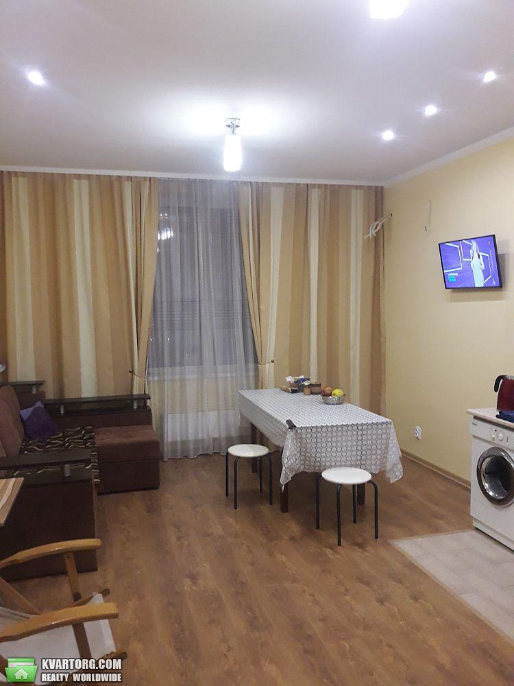 продам 1-комнатную квартиру Одесса, ул.Литературная - Фото 1