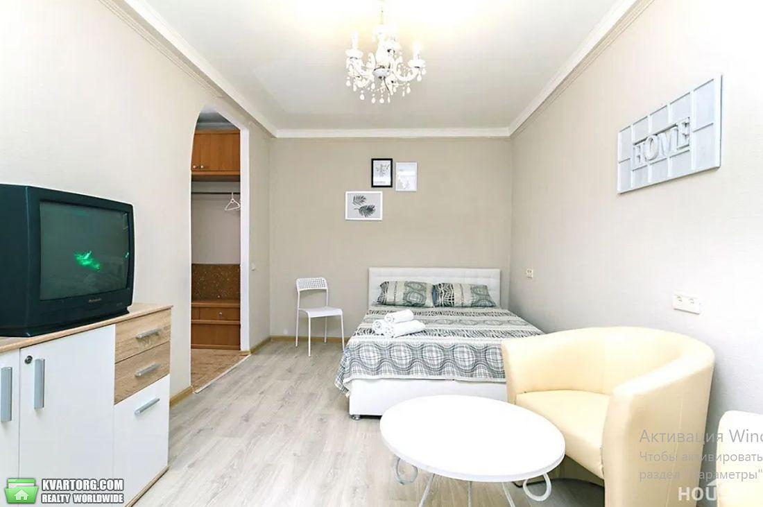 сдам 1-комнатную квартиру Киев, ул. Владимиро-Лыбедская 16 - Фото 5