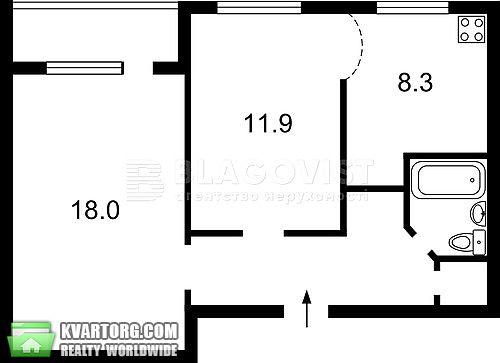 продам 2-комнатную квартиру Киев, ул. Тимошенко 2б - Фото 4