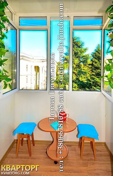 сдам 1-комнатную квартиру. АР Крым, ул.ул. К. Маркса 9. Цена: 14$  (ID 951865) - Фото 3