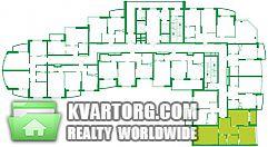 продам 2-комнатную квартиру Киев, ул.пр Броварской 3 - Фото 6