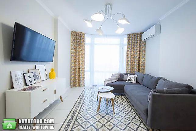 сдам 3-комнатную квартиру Киев, ул. Героев Сталинграда пр 2д - Фото 3