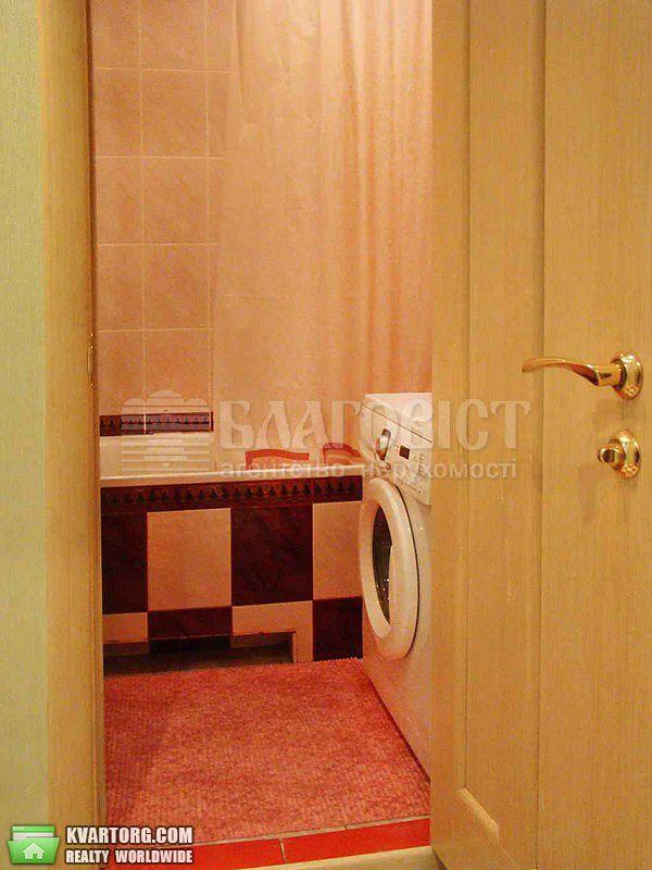 сдам 2-комнатную квартиру. Киев, ул. Героев Днепра . Цена: 590$  (ID 2123391) - Фото 6
