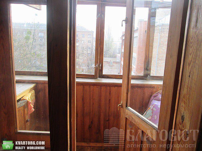 продам 3-комнатную квартиру. Киев, ул. Кудри 18. Цена: 85000$  (ID 1795004) - Фото 4