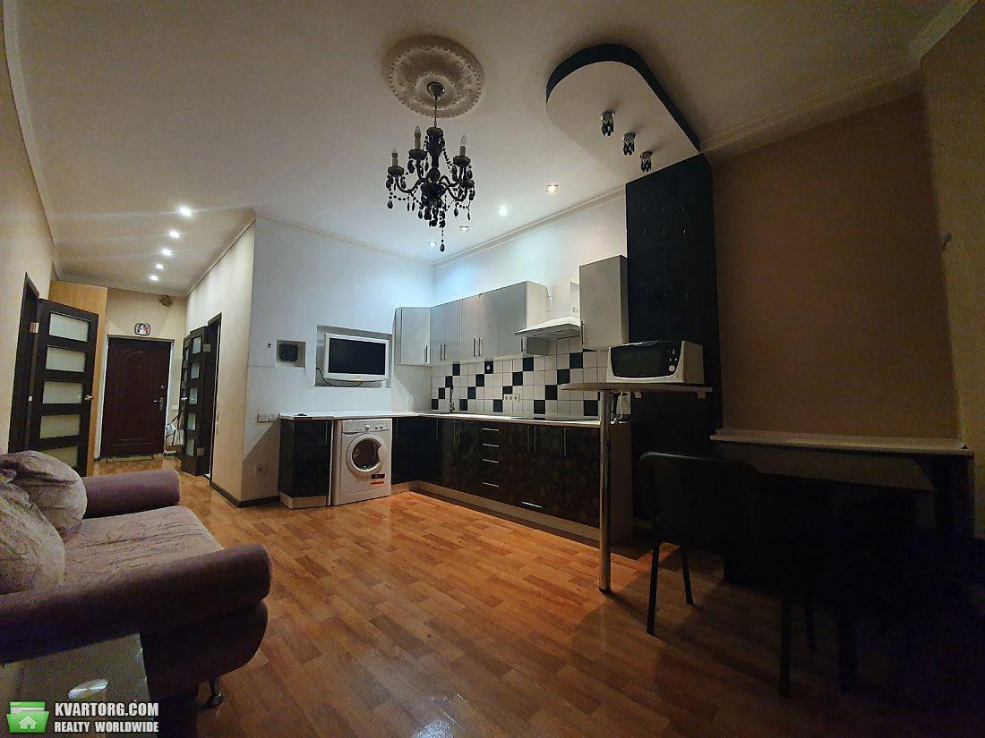 сдам 2-комнатную квартиру Одесса, ул.Французский  бульвар 22 - Фото 7