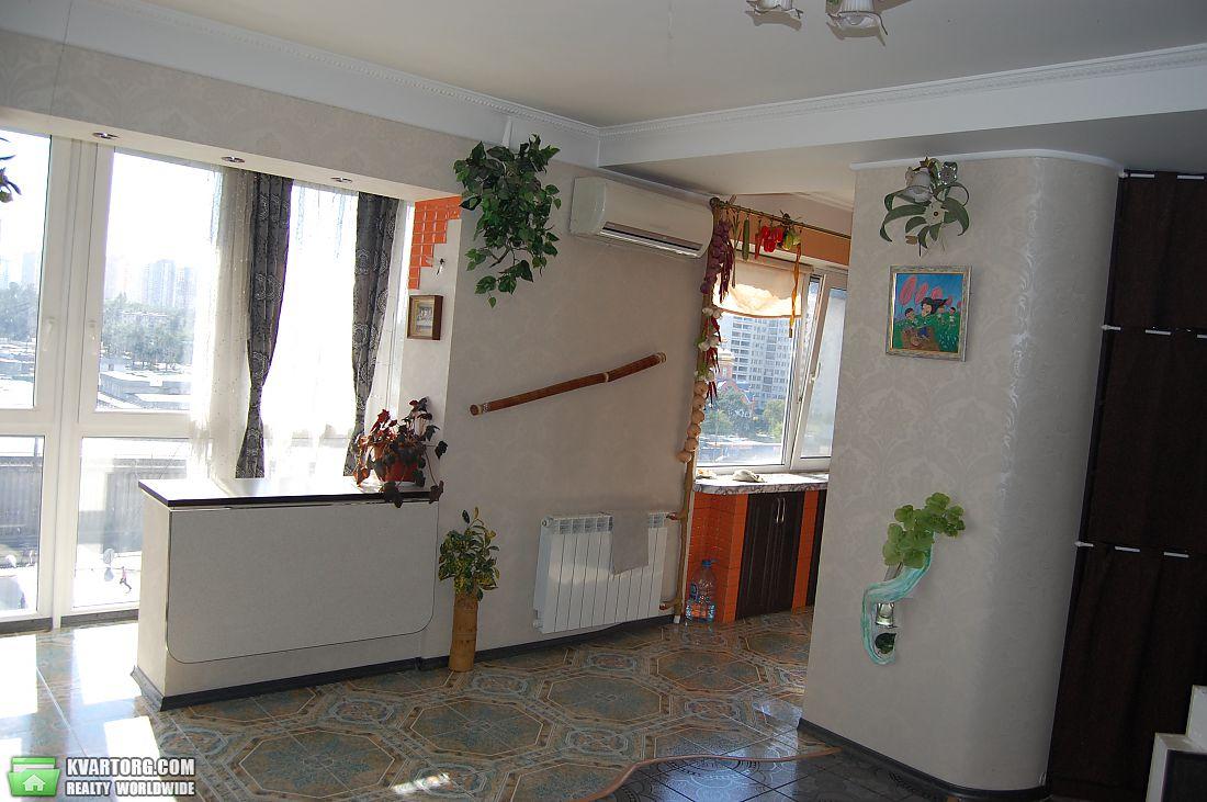 продам 3-комнатную квартиру Киев, ул. Братиславская 26 - Фото 9