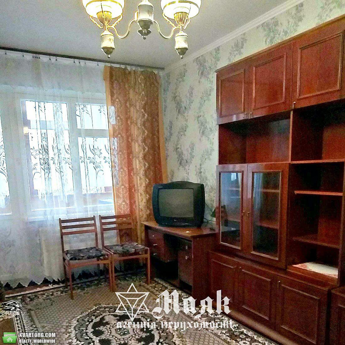 сдам 1-комнатную квартиру Киевская обл., ул.Нагорная 22 - Фото 3