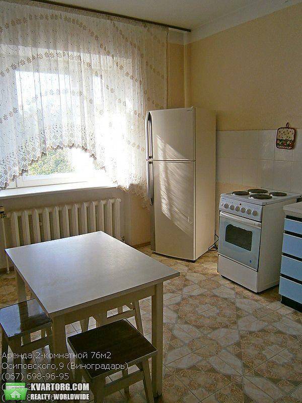 сдам 2-комнатную квартиру Киев, ул. Осиповского 9 - Фото 7