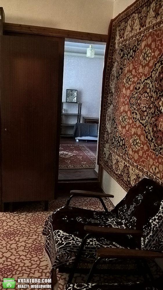 сдам 2-комнатную квартиру Одесса, ул.Шишкина  44 - Фото 2