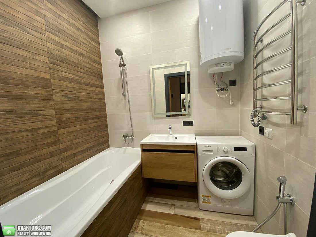 сдам 2-комнатную квартиру Днепропетровск, ул. Симферопольская - Фото 7