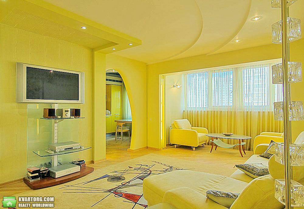 сдам 2-комнатную квартиру Киев, ул. Гмыри - Фото 1