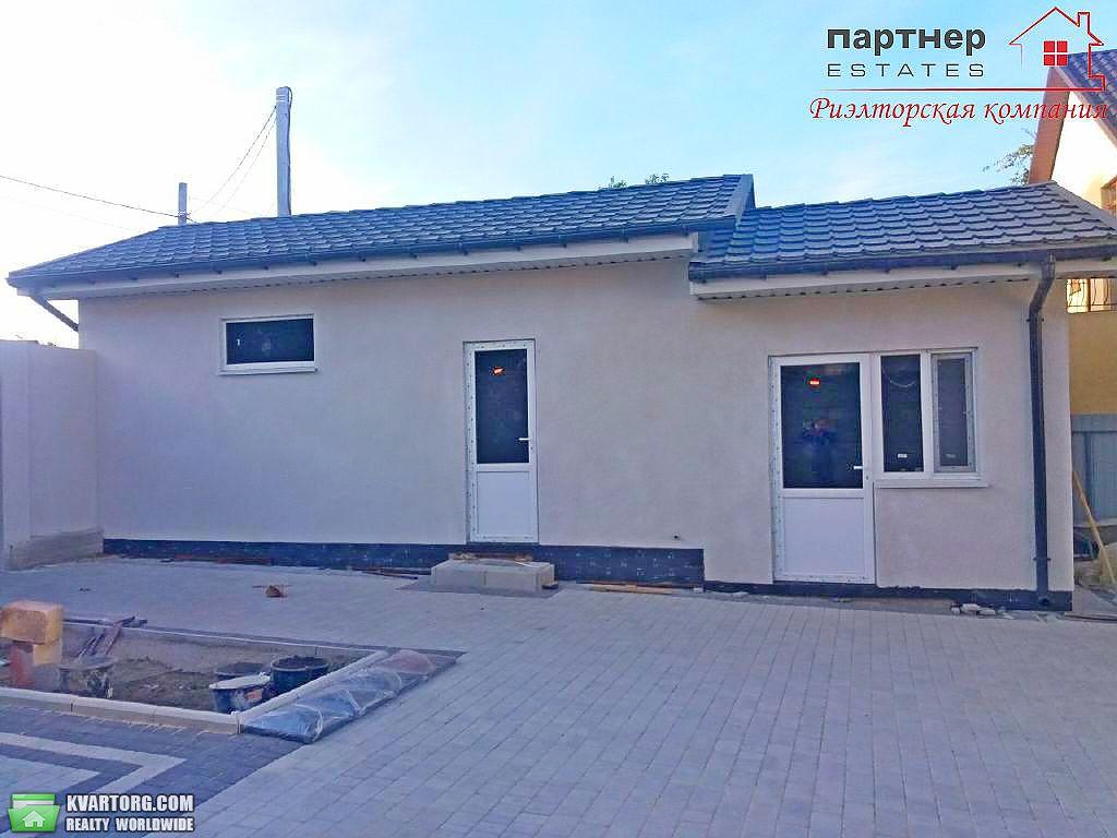продам дом. Одесса, ул.хуторская . Цена: 135000$  (ID 2391721) - Фото 2