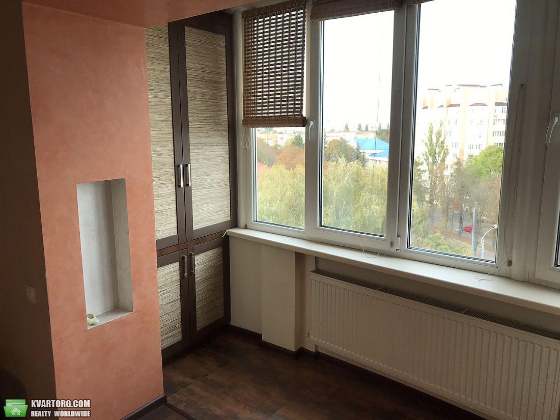 сдам 2-комнатную квартиру Ровно, ул.Степана Бандери 60а - Фото 3