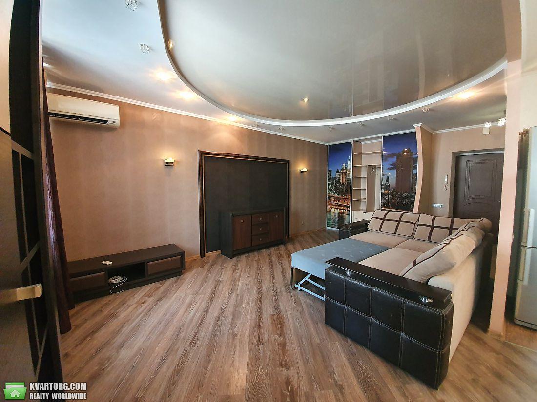 сдам 1-комнатную квартиру Одесса, ул.Костанди 201 - Фото 1