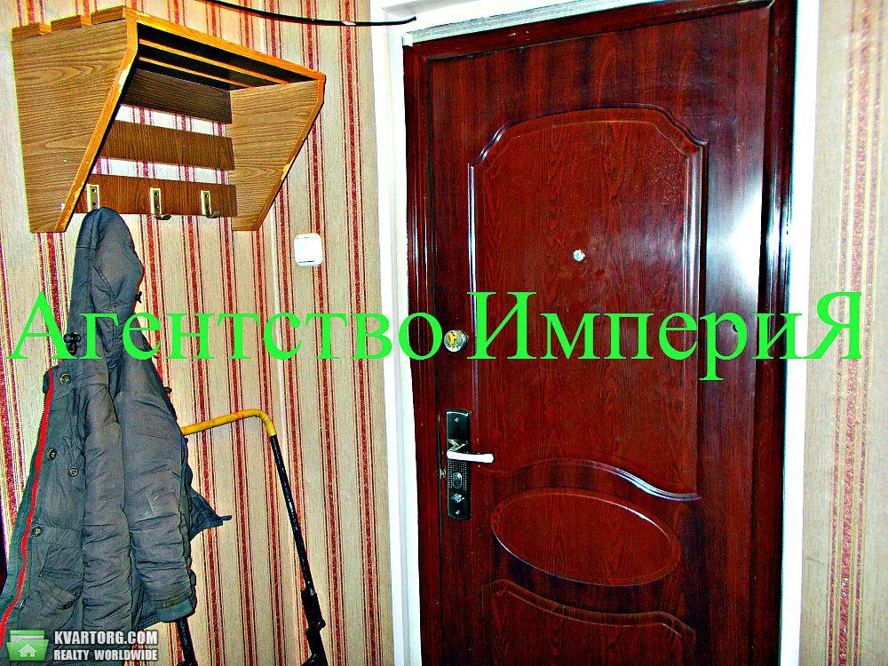 продам 1-комнатную квартиру Киевская обл., ул.Комсомольская 83 - Фото 4