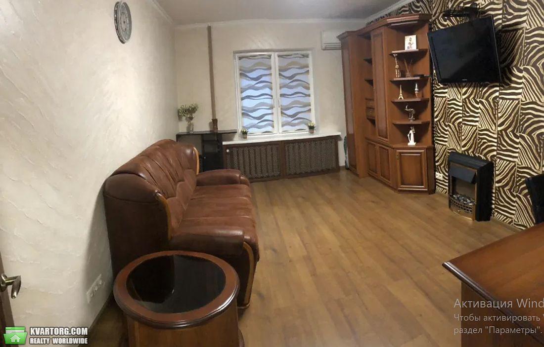 сдам 1-комнатную квартиру Киев, ул. Тимошенко 15Г - Фото 2