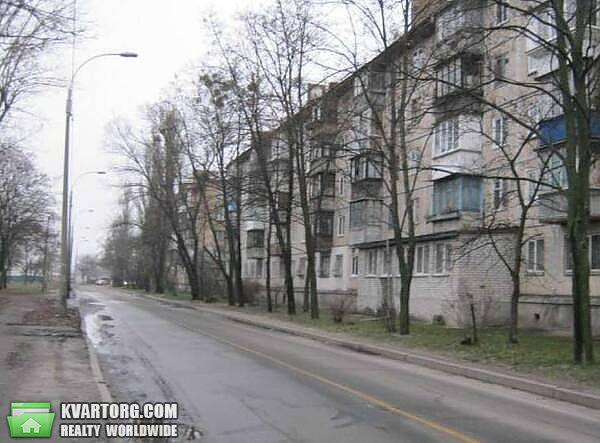 продам 2-комнатную квартиру Киев, ул.Вифлеемская 16 - Фото 4