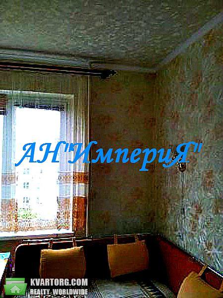 продам 1-комнатную квартиру Киевская обл., ул.Декабристов 81 - Фото 4