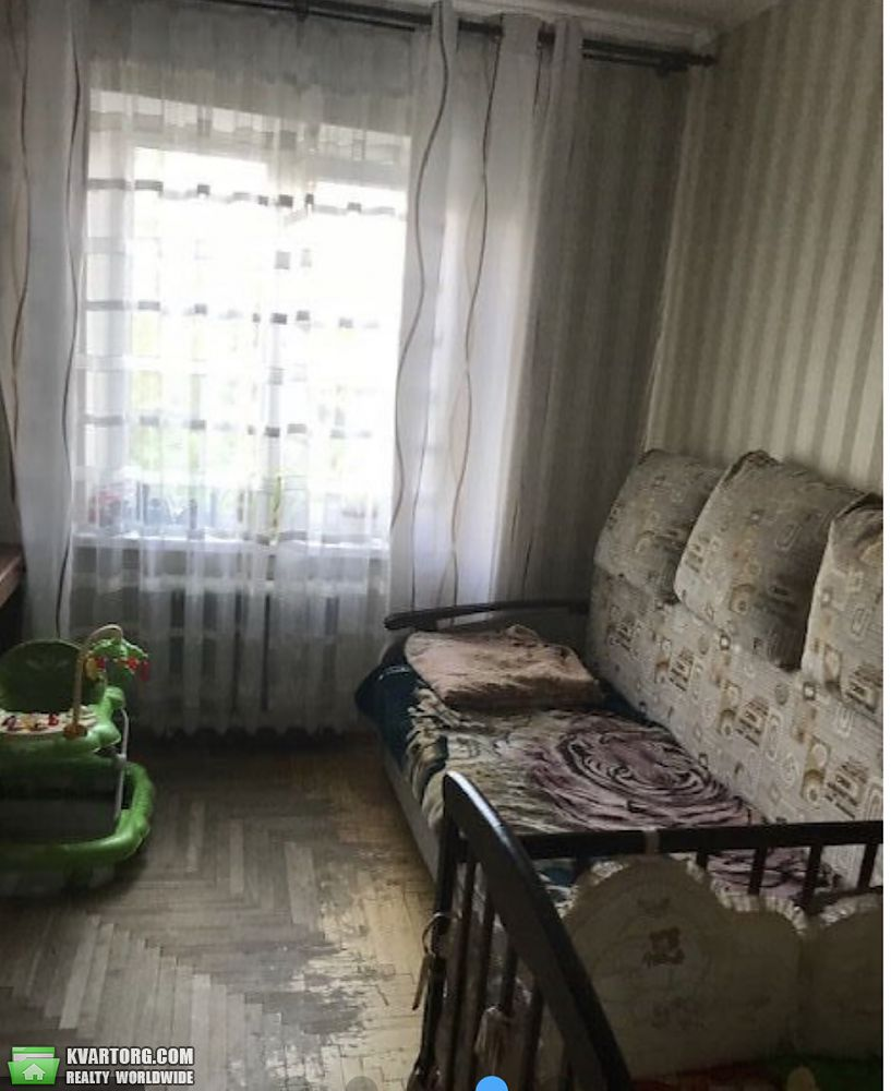 продам 3-комнатную квартиру Киев, ул. Ужвий 10- - Фото 3